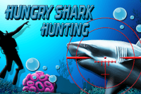 Hungry Shark Hunting