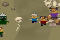 zombie-smash-arcade-game