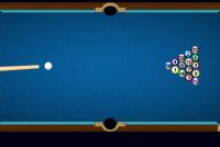 Classic Pool Game