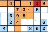 Ultimate Sudoku-1