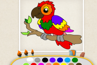 Kids Color Book-1