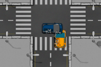 car-crossing