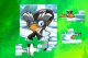 Kiba & Kumba Jigsaw Puzzle-1