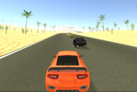 Asphalt Speed Racing 3D-1