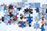 Elsa Jigsaw Puzzle-2