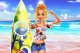 Nina - Surfer Girl-1